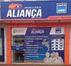 Foto relacionada com a empresa Imobiliária Aliança Sarandi Imóveis