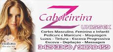 Foto relacionada com a empresa ZÊ CABELEIREIRA