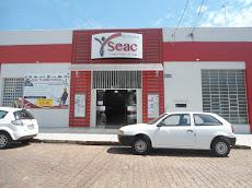 Foto relacionada com a empresa Seac