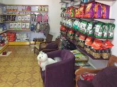 Foto relacionada com a empresa Vital Pet Clínica Veterinária 24 Horas, Pet Shop.