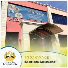 Foto relacionada com a empresa Escola Adventista Ijui