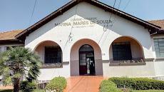Foto relacionada com a empresa CEEFM Marina Mares Souza