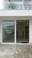 Foto relacionada com a empresa Salão Cristina Cabeleireira