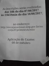 Foto relacionada com a empresa CEEBJA Ayrton Senna da Silva