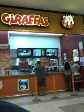 Foto relacionada com a empresa Giraffas