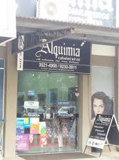 Foto relacionada com a empresa Salão Alquimia