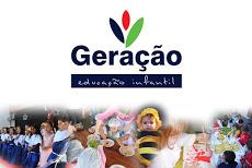 Foto relacionada com a empresa Geração Educação Infantil