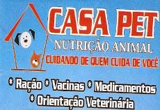 Foto relacionada com a empresa Casa Pet Shop Nutrição Animal