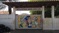 Foto relacionada com a empresa EE Wladislau Garcia Gomes
