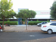 Foto relacionada com a empresa Colégio Nossa Senhora Das Mercês