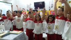 Foto relacionada com a empresa Escola Carrossel Encantado