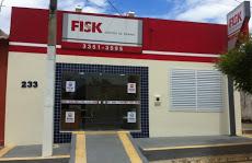 Foto relacionada com a empresa Fisk Inglês e Espanhol