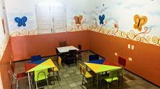 Foto relacionada com a empresa Creche Escola Primeiros Passos