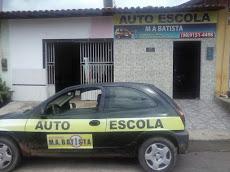 Foto relacionada com a empresa Auto Escola MA Batista