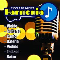Foto relacionada com a empresa Escola de Música Harmonia