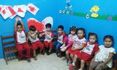 Foto relacionada com a empresa Escola de Educação Infantil Turma do Mickey