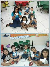 Foto relacionada com a empresa CEUS Centro Educacional Universo do Saber