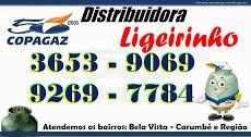 Foto relacionada com a empresa Distribuidora Copagaz