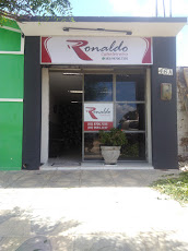 Foto relacionada com a empresa Ronaldo Cabeleireiro