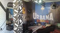 Foto relacionada com a empresa Urbana Barbearia