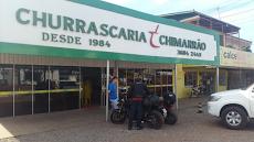 Foto relacionada com a empresa Churrascaria Chimarrão