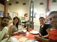 Foto relacionada com a empresa Não Acredito que é Pizza Caseira - Palmiro