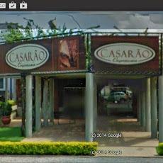 Foto relacionada com a empresa Casarão Churrascaria