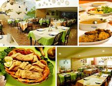 Foto relacionada com a empresa Peixaria da Vovó Restaurante