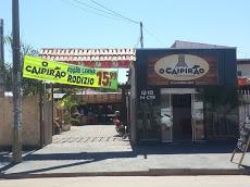 Foto relacionada com a empresa O Caipirão Churrascaria e Fogão a Lenha