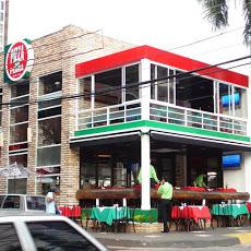 Foto relacionada com a empresa Santa Oliva Pizza Restrô
