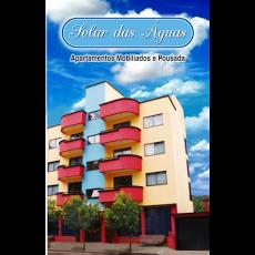 Foto relacionada com a empresa Hotel E Pousada Solar Das Aguas - Apartamentos mobiliados