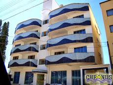 Foto relacionada com a empresa Edifício Chronus