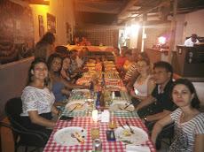 Foto relacionada com a empresa Padrino Pizzaria