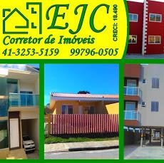 Foto relacionada com a empresa Ejc Corretores de Imóveis