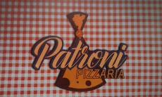 Foto relacionada com a empresa PATRONI PIZZARIA