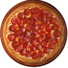 Foto relacionada com a empresa Pizza Hut