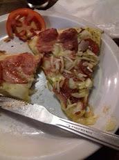 Foto relacionada com a empresa Nossa Pizza