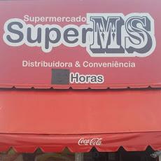Foto relacionada com a empresa Supermercado Super MS