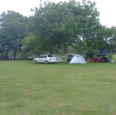 Foto relacionada com a empresa Camping Refugio da Seriema - Chapada dos Guimarães-MT