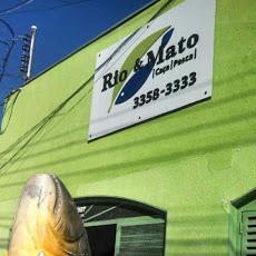 Foto relacionada com a empresa Rio & Mato