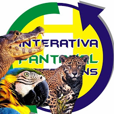 Foto relacionada com a empresa Interativa Pantanal Expeditions