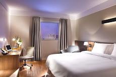 Foto relacionada com a empresa Delmond Hotel