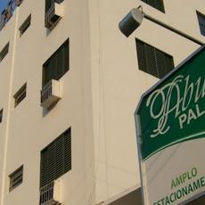 Foto relacionada com a empresa Abudi Hotel
