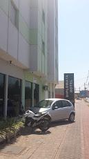 Foto relacionada com a empresa Diplomata Hotel