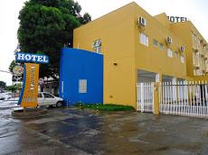 Foto relacionada com a empresa Hotel Toquinho
