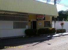 Foto relacionada com a empresa Hotel Ipanema