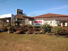 Foto relacionada com a empresa Hotel Alphard
