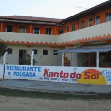 Foto relacionada com a empresa Pousada e Restaurante Kanto do Sol