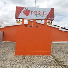 Foto relacionada com a empresa Delírius Motel
