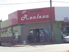 Foto relacionada com a empresa Hotel Realeza